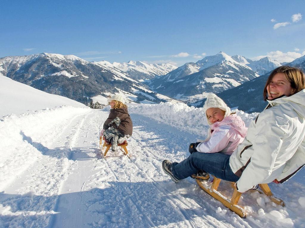 Ferienwohnung Unterhaslach (253710), Brixlegg, Alpbachtal & Tiroler Seenland, Tirol, Österreich, Bild 29