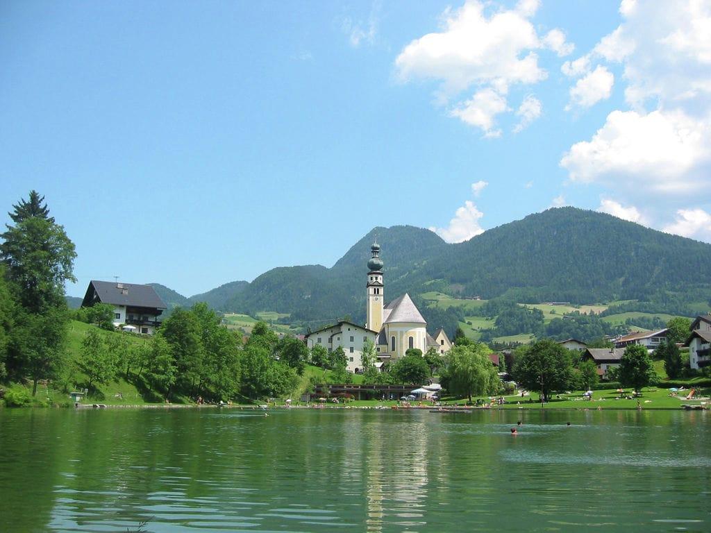 Ferienwohnung Unterhaslach (253710), Brixlegg, Alpbachtal & Tiroler Seenland, Tirol, Österreich, Bild 13