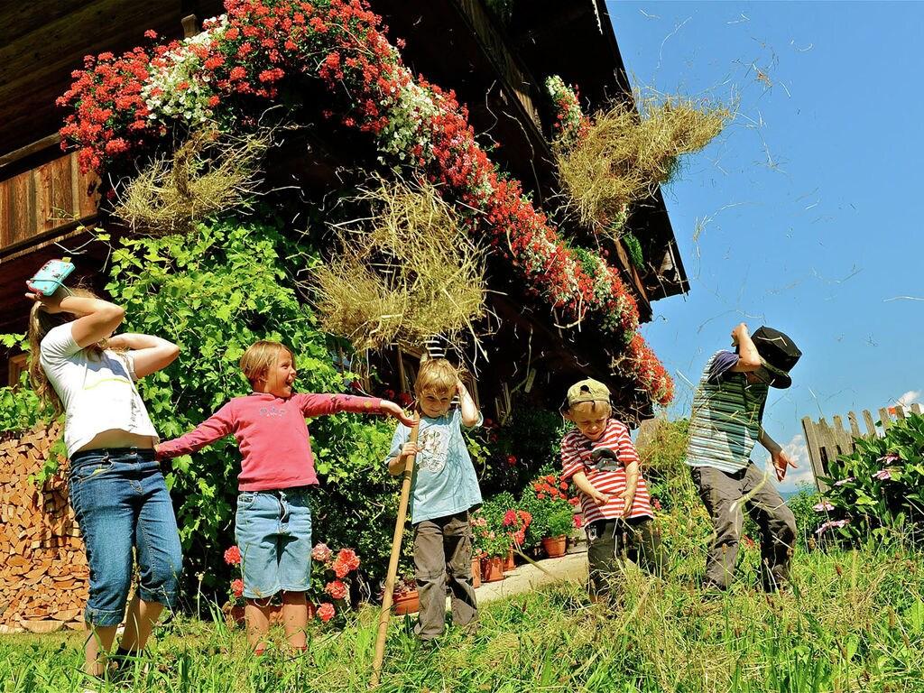 Ferienwohnung Unterhaslach (253710), Brixlegg, Alpbachtal & Tiroler Seenland, Tirol, Österreich, Bild 15