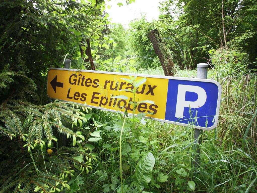 Ferienhaus Les Epilobes (254472), Manhay, Luxemburg (BE), Wallonien, Belgien, Bild 33