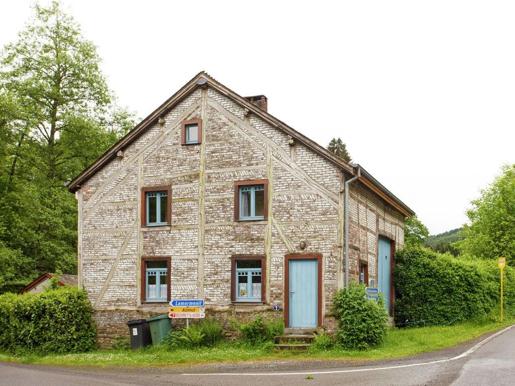 Ferienhaus Les Epilobes (254472), Manhay, Luxemburg (BE), Wallonien, Belgien, Bild 2