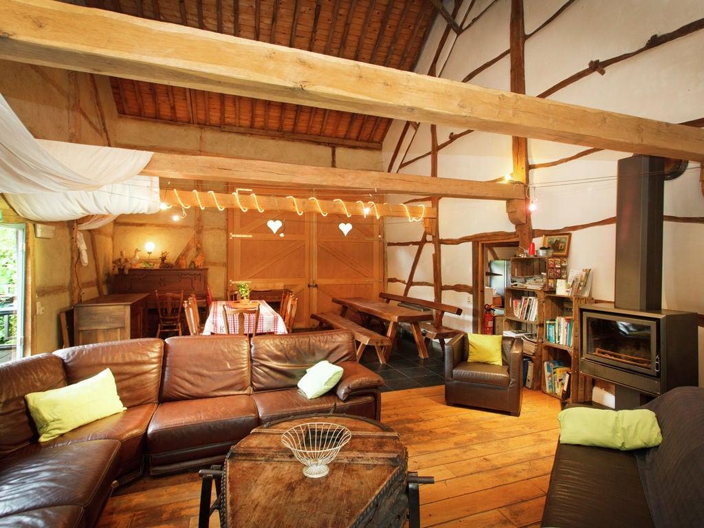 Ferienhaus Les Epilobes (254472), Manhay, Luxemburg (BE), Wallonien, Belgien, Bild 8