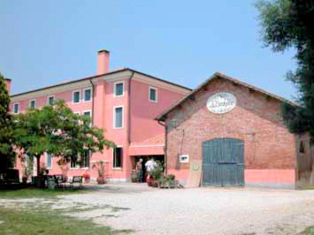 Ferienwohnung Geräumiges Bauernhaus für 5 Personen mit Pool am Po (256679), Occhiobello, Rovigo, Venetien, Italien, Bild 26