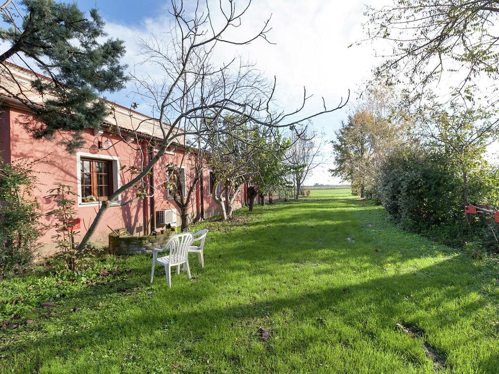 Ferienwohnung Geräumiges Bauernhaus für 5 Personen mit Pool am Po (256679), Occhiobello, Rovigo, Venetien, Italien, Bild 8