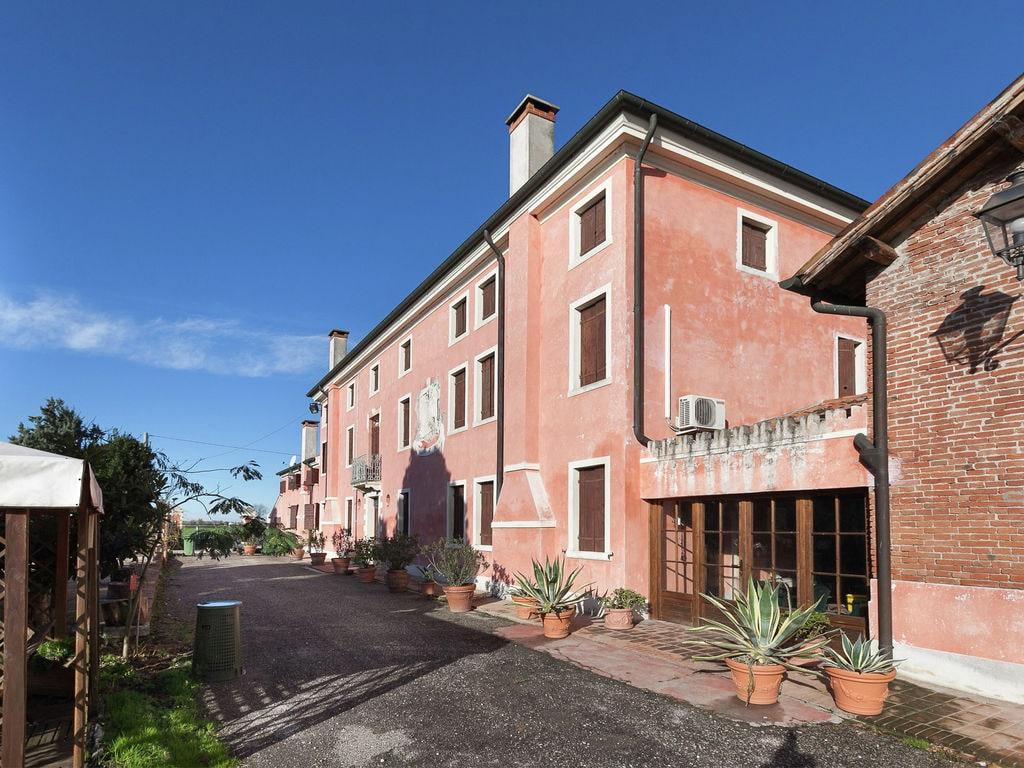 Ferienwohnung Geräumiges Bauernhaus für 5 Personen mit Pool am Po (256679), Occhiobello, Rovigo, Venetien, Italien, Bild 7