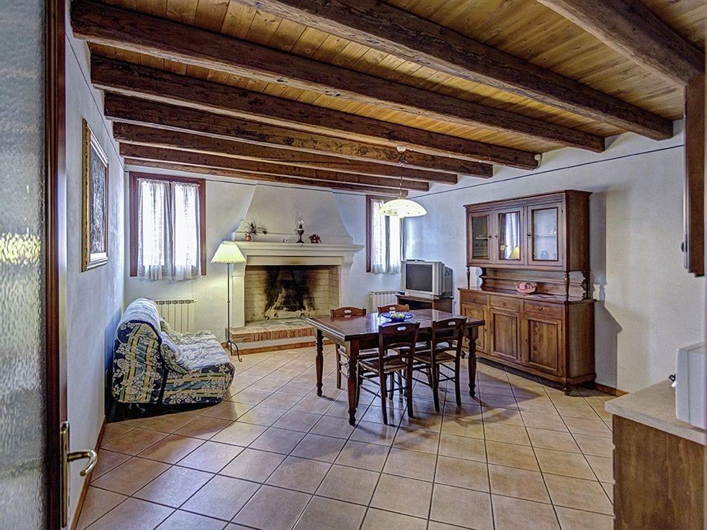 Ferienwohnung Geräumiges Bauernhaus für 5 Personen mit Pool am Po (256679), Occhiobello, Rovigo, Venetien, Italien, Bild 14
