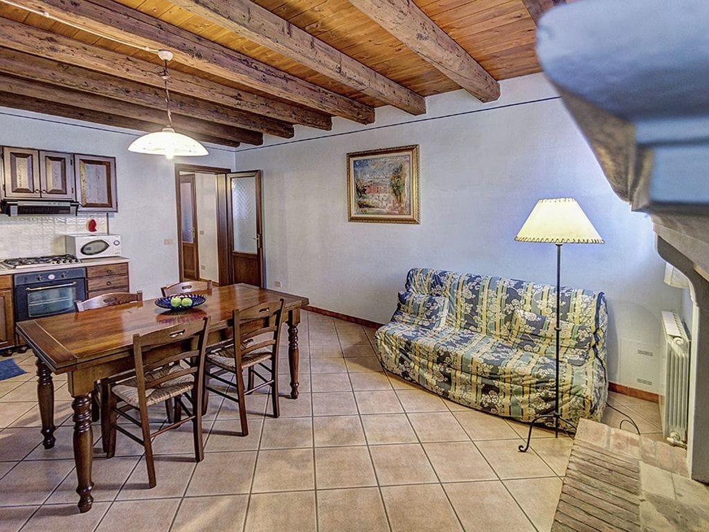 Ferienwohnung Geräumiges Bauernhaus für 5 Personen mit Pool am Po (256679), Occhiobello, Rovigo, Venetien, Italien, Bild 19