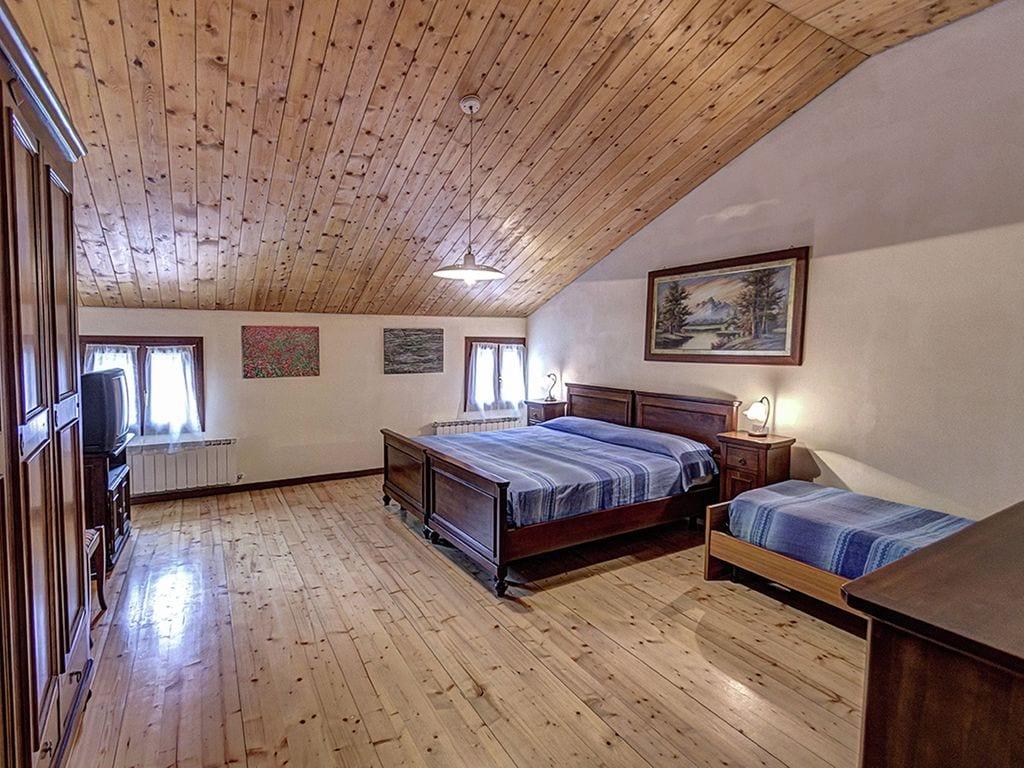 Ferienwohnung Geräumiges Bauernhaus für 5 Personen mit Pool am Po (256679), Occhiobello, Rovigo, Venetien, Italien, Bild 21