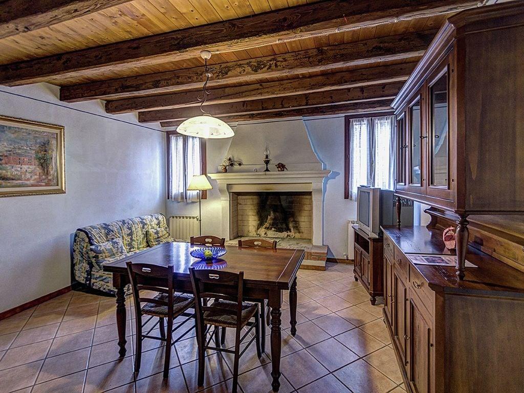 Ferienwohnung Geräumiges Bauernhaus für 5 Personen mit Pool am Po (256679), Occhiobello, Rovigo, Venetien, Italien, Bild 13