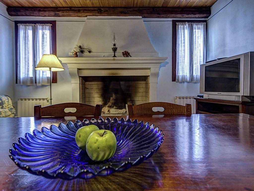 Ferienwohnung Geräumiges Bauernhaus für 5 Personen mit Pool am Po (256679), Occhiobello, Rovigo, Venetien, Italien, Bild 36