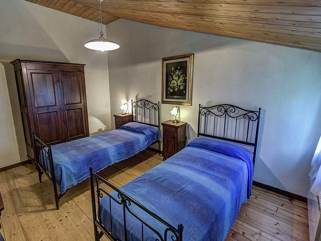 Ferienwohnung Geräumiges Bauernhaus für 5 Personen mit Pool am Po (256679), Occhiobello, Rovigo, Venetien, Italien, Bild 22