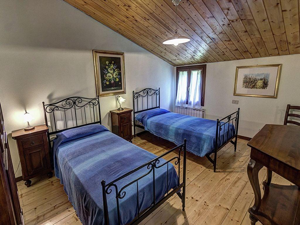 Ferienwohnung Geräumiges Bauernhaus für 5 Personen mit Pool am Po (256679), Occhiobello, Rovigo, Venetien, Italien, Bild 23