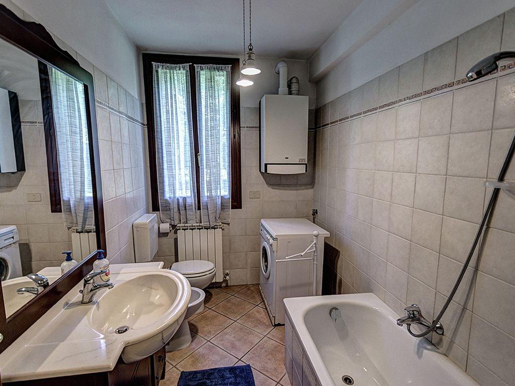 Ferienwohnung Geräumiges Bauernhaus für 5 Personen mit Pool am Po (256679), Occhiobello, Rovigo, Venetien, Italien, Bild 24