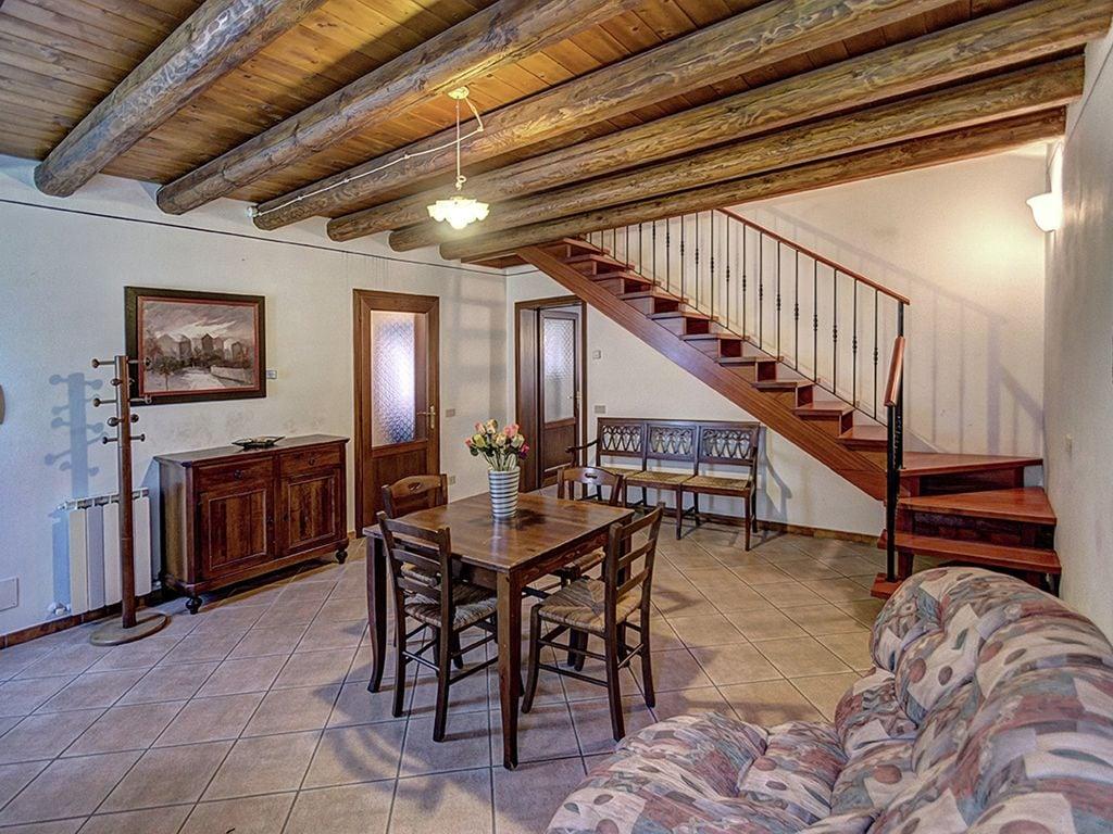 Ferienwohnung Geräumiges Bauernhaus für 5 Personen mit Pool am Po (256679), Occhiobello, Rovigo, Venetien, Italien, Bild 16