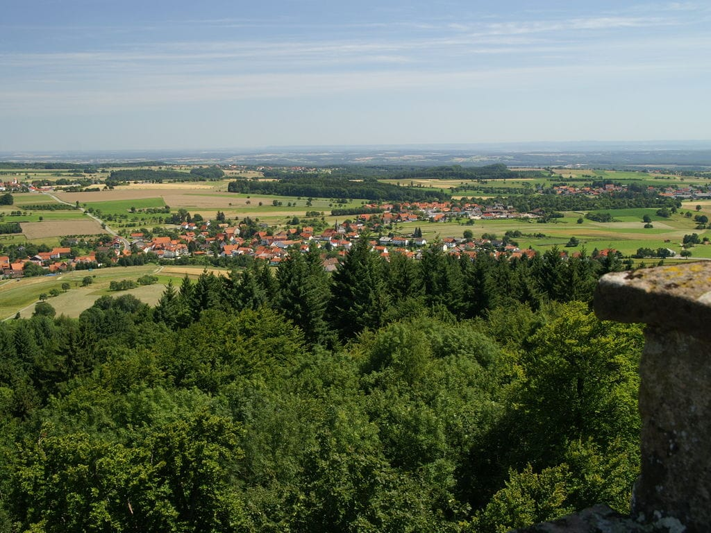 Ferienhaus Feriendorf Waldbrunn 2 (255331), Waldbrunn, Odenwald (Baden-Württemberg), Baden-Württemberg, Deutschland, Bild 35