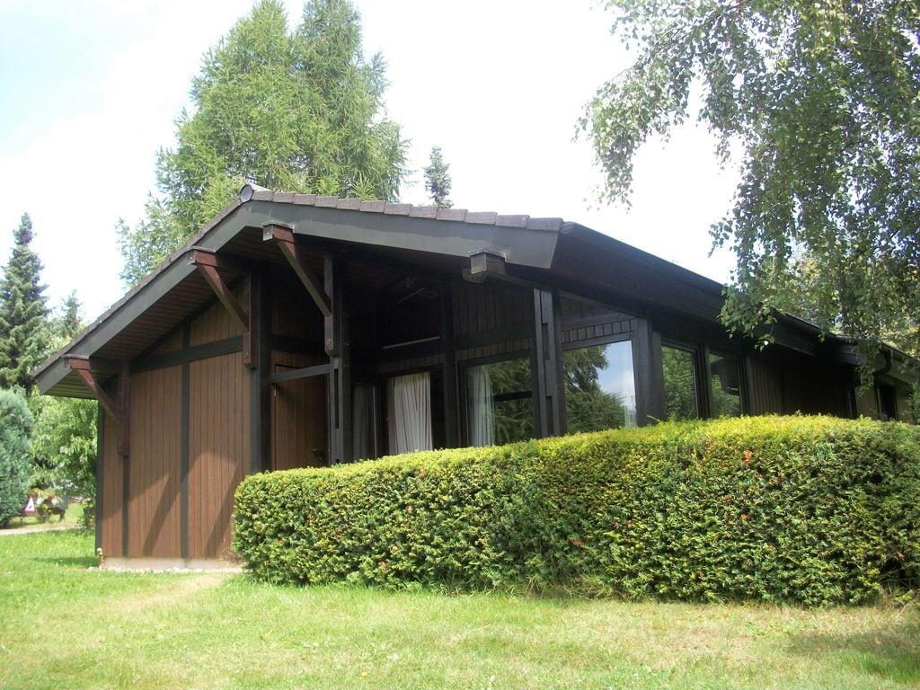 Ferienhaus Feriendorf Waldbrunn 2 (255331), Waldbrunn, Odenwald (Baden-Württemberg), Baden-Württemberg, Deutschland, Bild 5