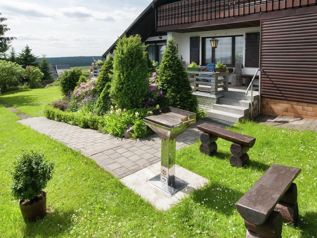 Ferienhaus Haus Traut (255557), Neustadt, Thüringer Wald, Thüringen, Deutschland, Bild 17