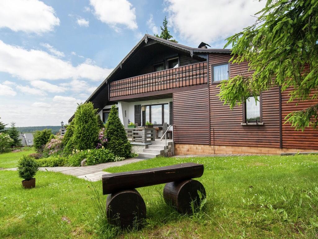Ferienhaus Haus Traut (255557), Neustadt, Thüringer Wald, Thüringen, Deutschland, Bild 1