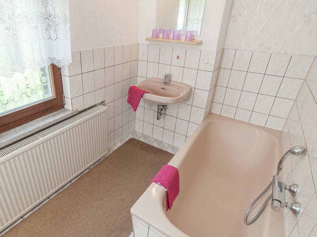 Ferienhaus Haus Traut (255557), Neustadt, Thüringer Wald, Thüringen, Deutschland, Bild 18