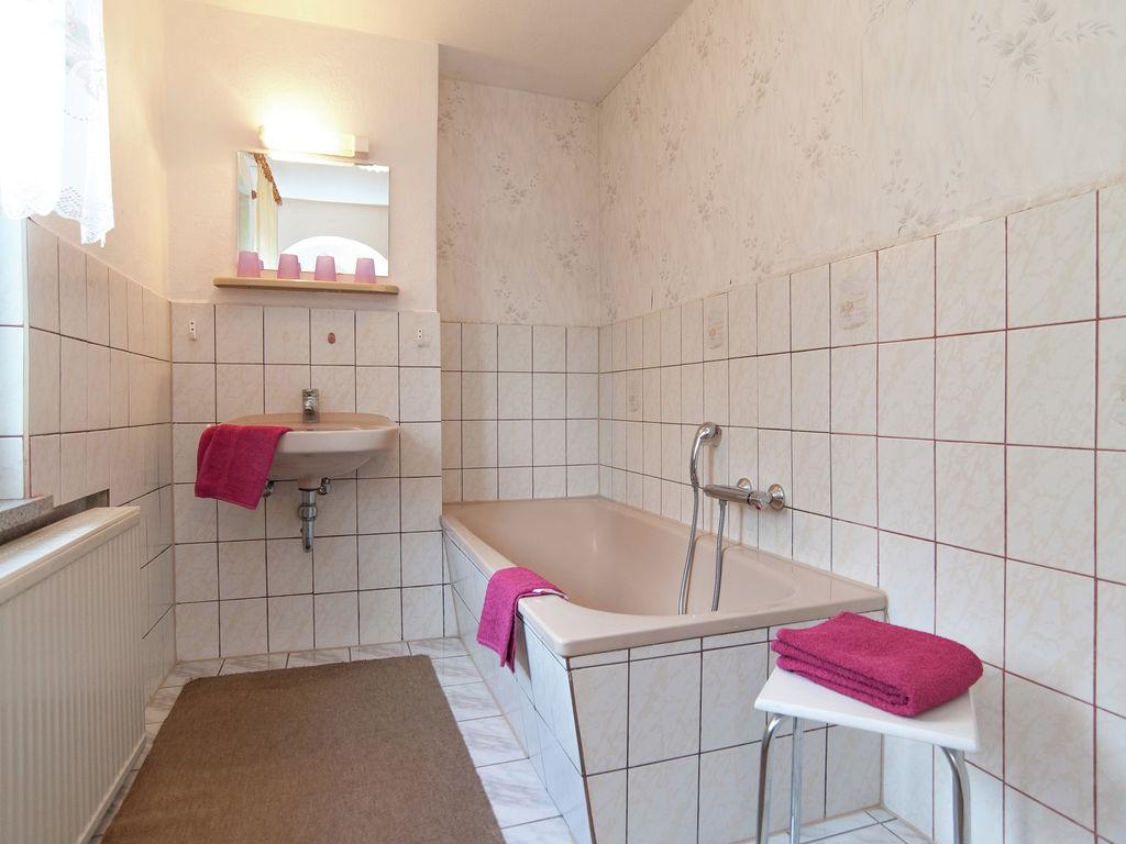 Ferienhaus Haus Traut (255557), Neustadt, Thüringer Wald, Thüringen, Deutschland, Bild 13