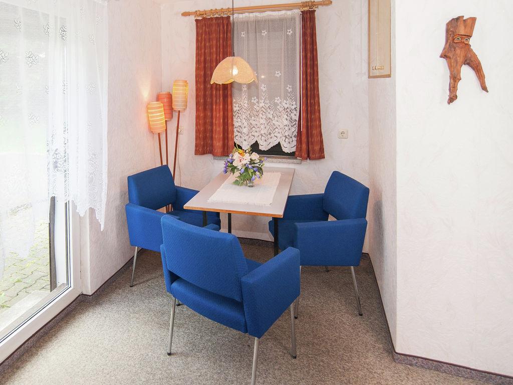 Ferienhaus Haus Traut (255557), Neustadt, Thüringer Wald, Thüringen, Deutschland, Bild 31