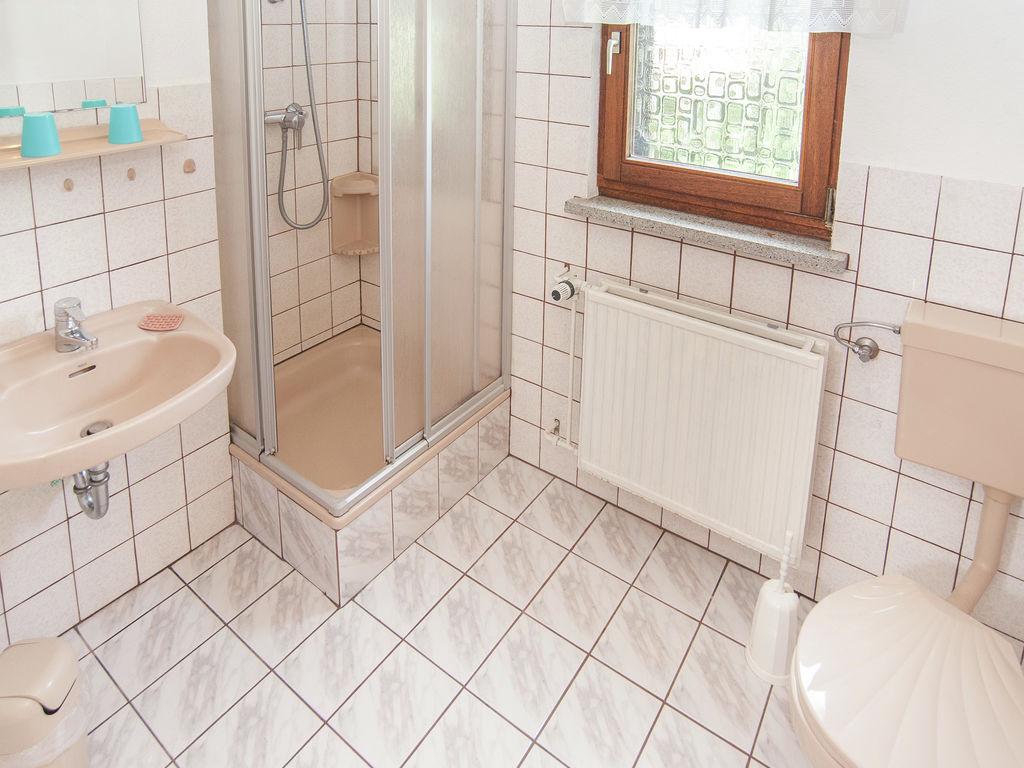 Ferienhaus Haus Traut (255557), Neustadt, Thüringer Wald, Thüringen, Deutschland, Bild 21