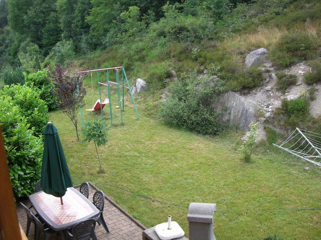 Maison de vacances à l'Orée du bois (59129), Le Thillot, Vosges, Lorraine, France, image 21