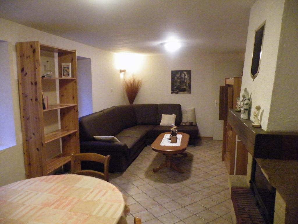 Maison de vacances à l'Orée du bois (59129), Le Thillot, Vosges, Lorraine, France, image 6