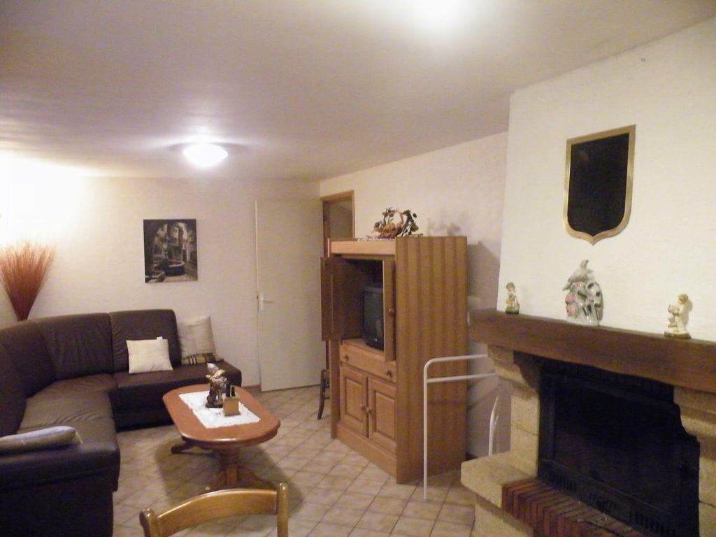 Maison de vacances à l'Orée du bois (59129), Le Thillot, Vosges, Lorraine, France, image 5