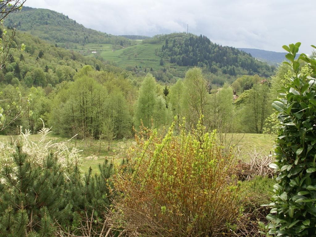 Maison de vacances à l'Orée du bois (59129), Le Thillot, Vosges, Lorraine, France, image 23