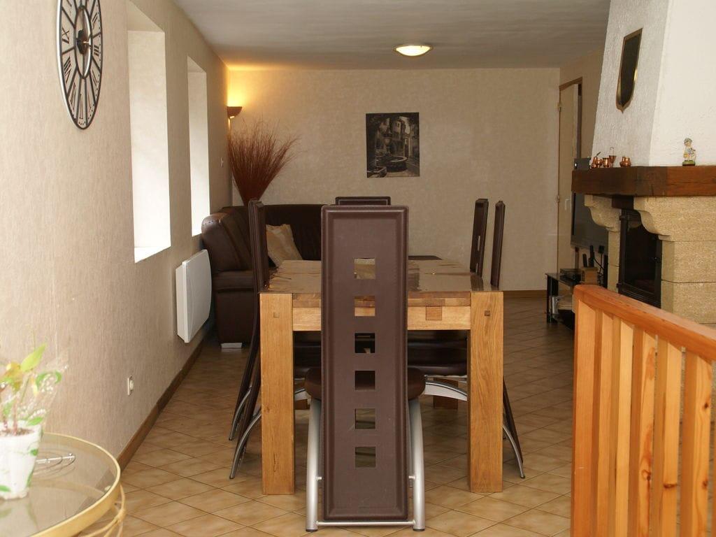 Maison de vacances à l'Orée du bois (59129), Le Thillot, Vosges, Lorraine, France, image 9