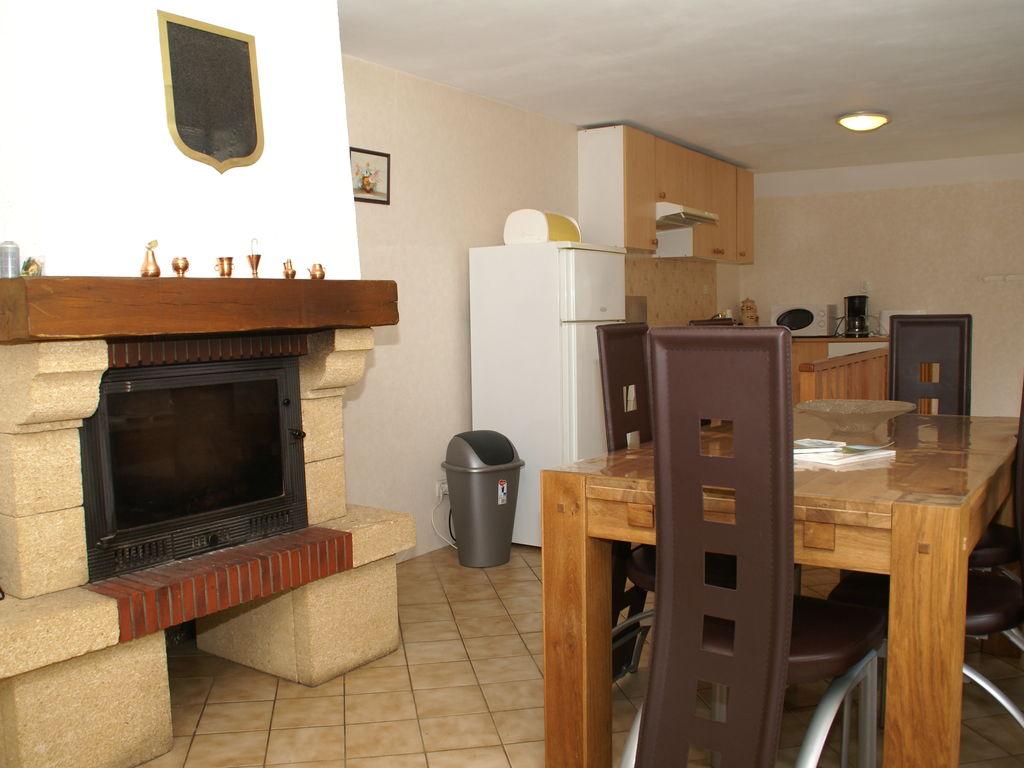 Maison de vacances à l'Orée du bois (59129), Le Thillot, Vosges, Lorraine, France, image 10