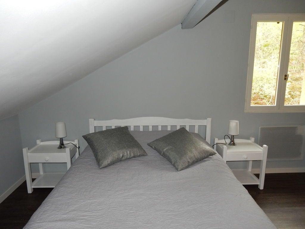Maison de vacances à l'Orée du bois (59129), Le Thillot, Vosges, Lorraine, France, image 16