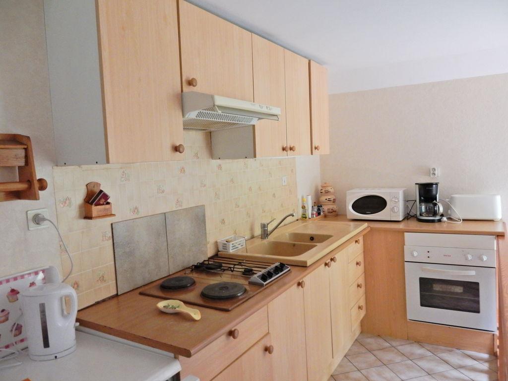 Maison de vacances à l'Orée du bois (59129), Le Thillot, Vosges, Lorraine, France, image 13