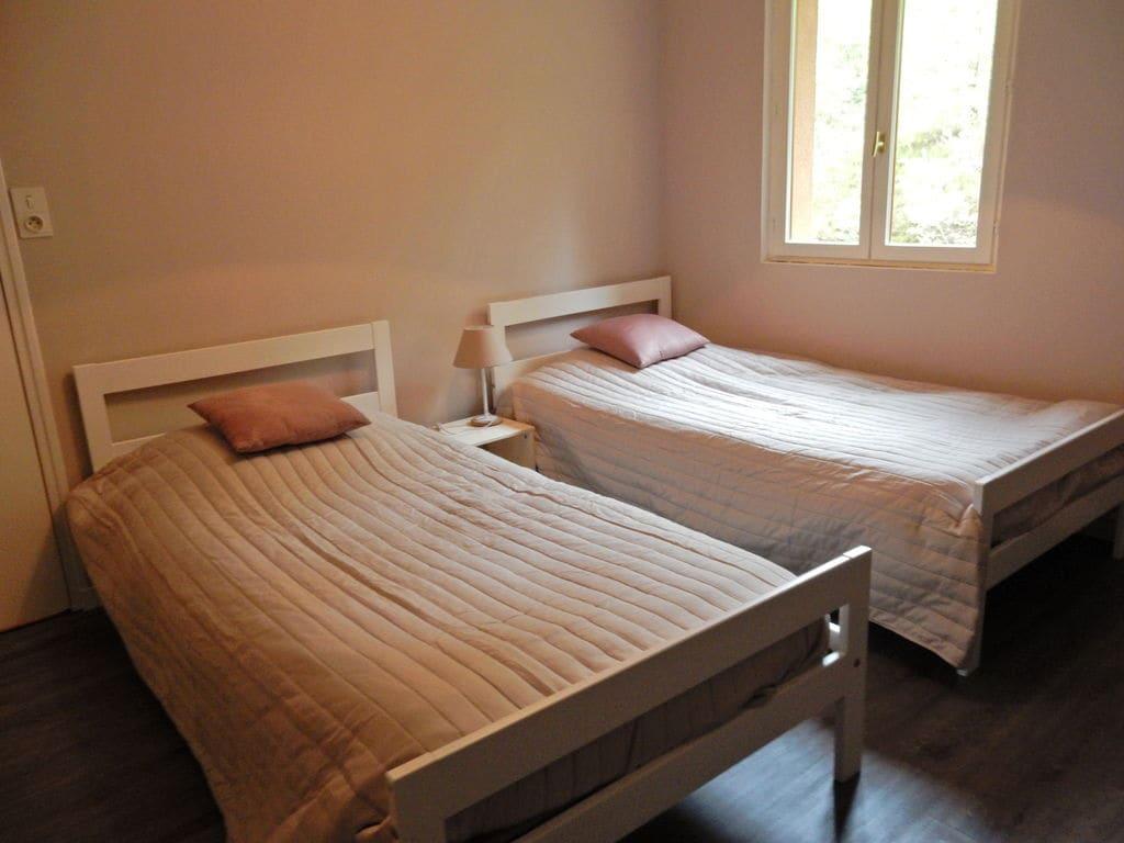 Maison de vacances à l'Orée du bois (59129), Le Thillot, Vosges, Lorraine, France, image 18