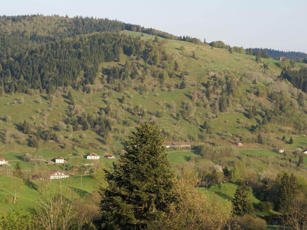 Maison de vacances à l'Orée du bois (59129), Le Thillot, Vosges, Lorraine, France, image 29