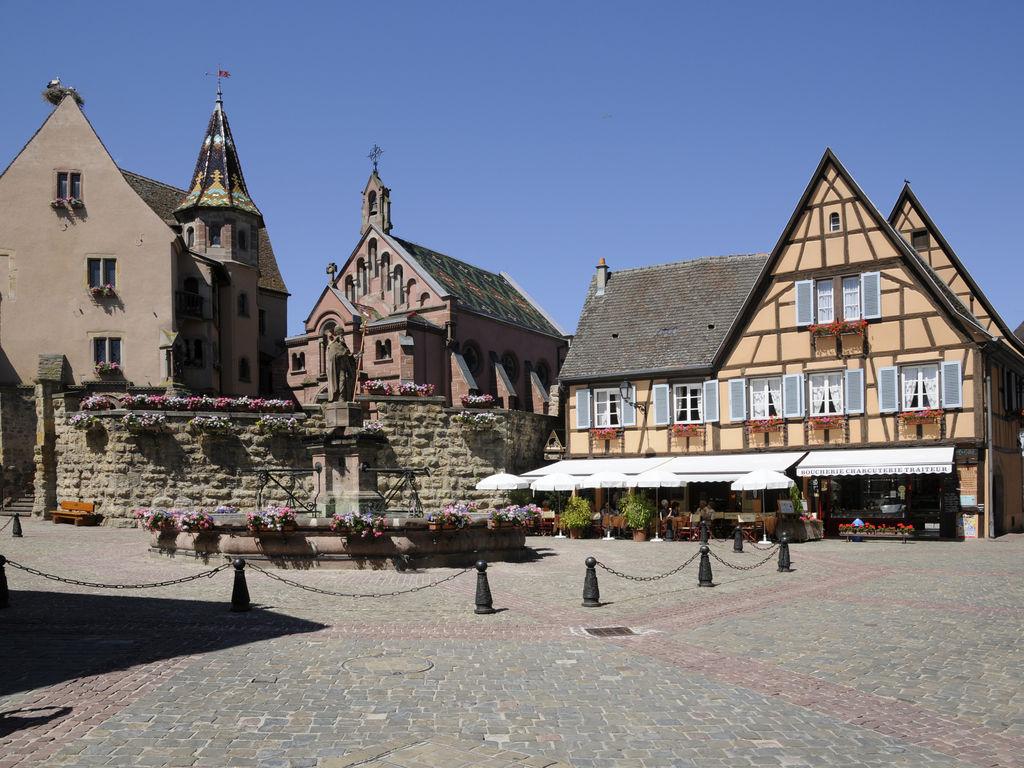 Maison de vacances à l'Orée du bois (59129), Le Thillot, Vosges, Lorraine, France, image 32