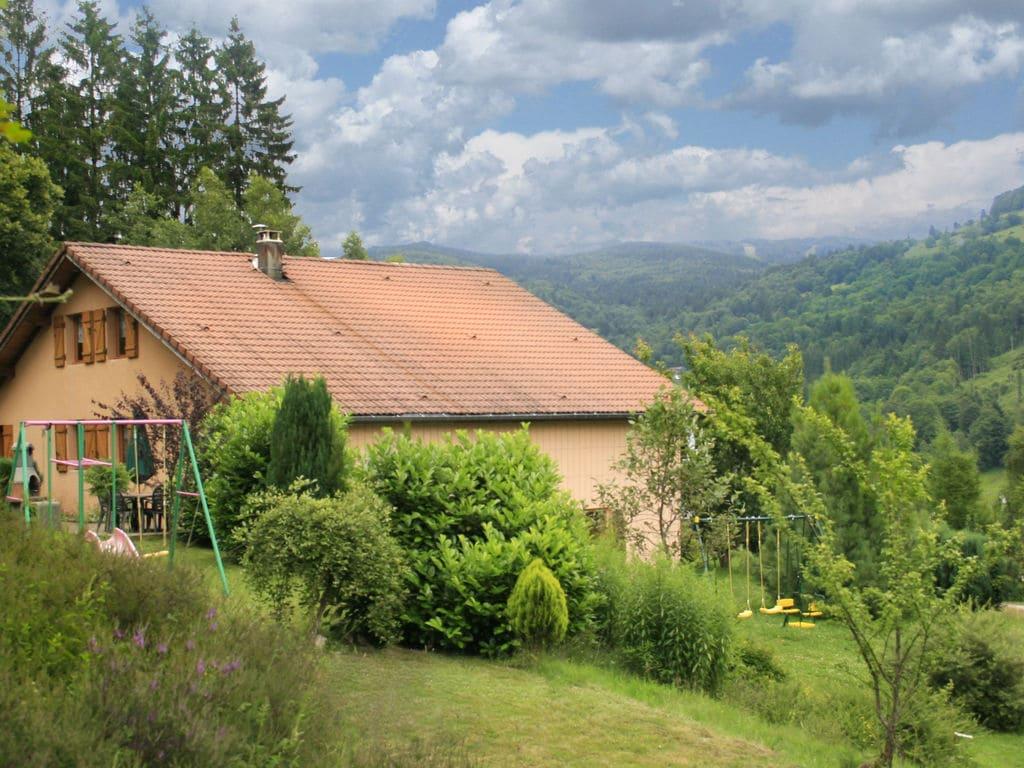 Maison de vacances à l'Orée du bois (59129), Le Thillot, Vosges, Lorraine, France, image 2