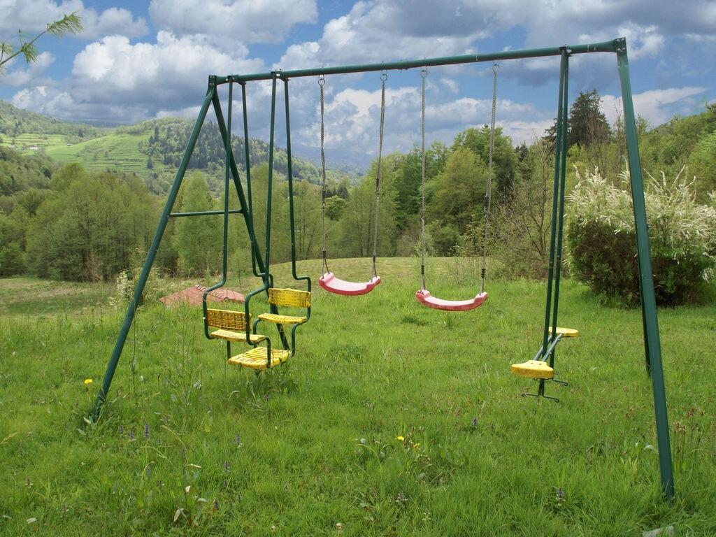 Maison de vacances à l'Orée du bois (59129), Le Thillot, Vosges, Lorraine, France, image 22