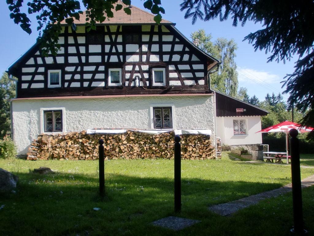 Ferienhaus Anna Ferienhaus  Tschechische Republik