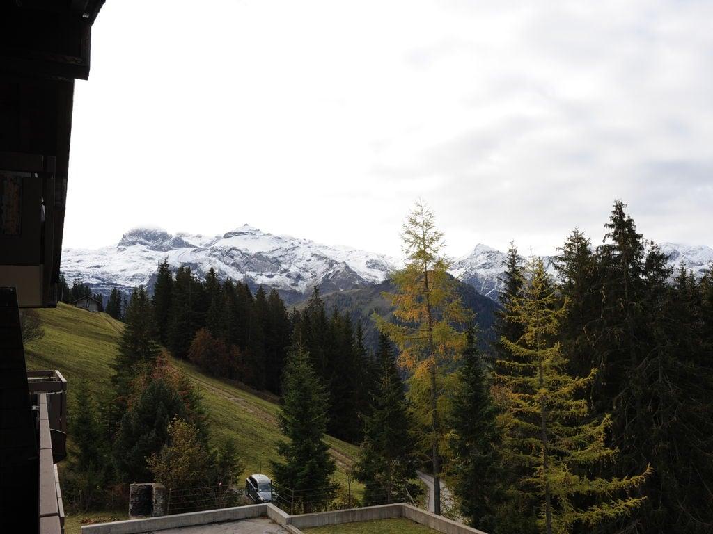 Ferienwohnung Salvisberg (254590), Lenk im Simmental, Simmental, Berner Oberland, Schweiz, Bild 27
