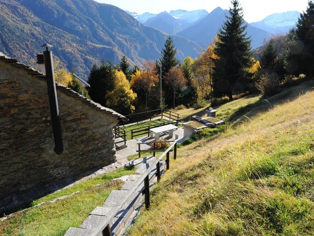 Ferienwohnung Salvisberg (254590), Lenk im Simmental, Simmental, Berner Oberland, Schweiz, Bild 26
