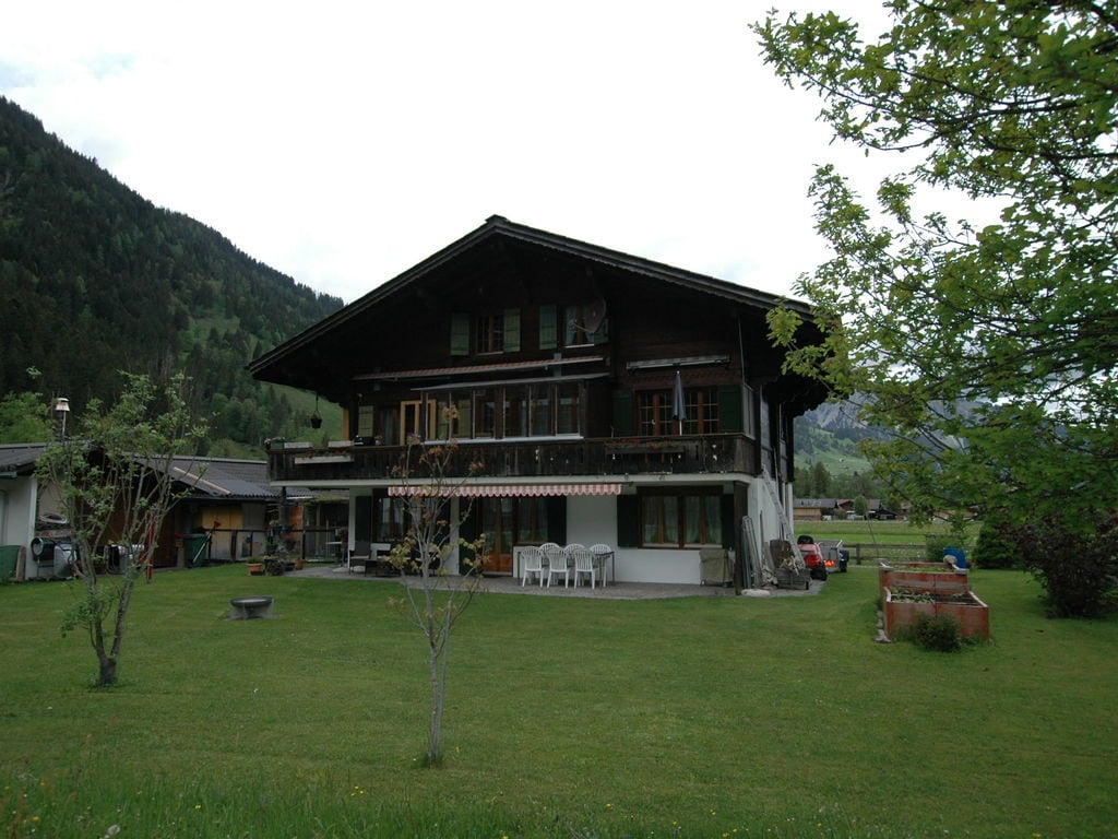 Ferienwohnung Salvisberg (254590), Lenk im Simmental, Simmental, Berner Oberland, Schweiz, Bild 18