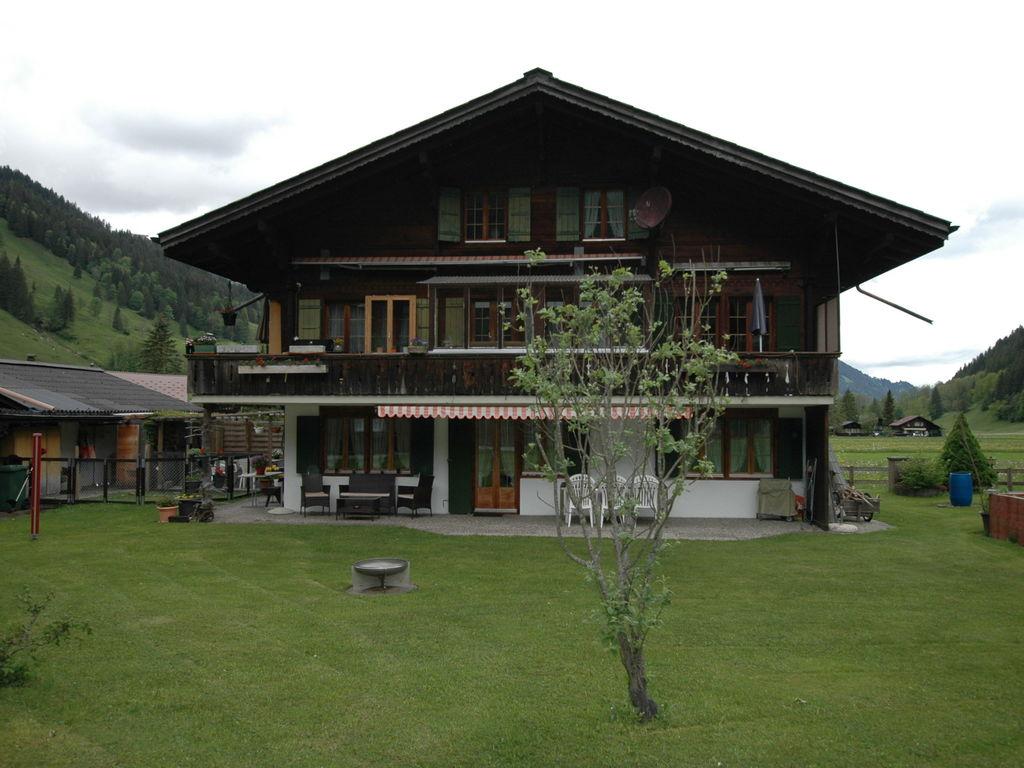 Ferienwohnung Salvisberg (254590), Lenk im Simmental, Simmental, Berner Oberland, Schweiz, Bild 3