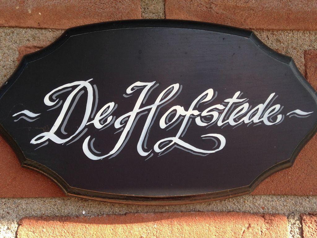 Ferienhaus De Hofstede (59165), Bergen op Zoom, , Nordbrabant, Niederlande, Bild 36