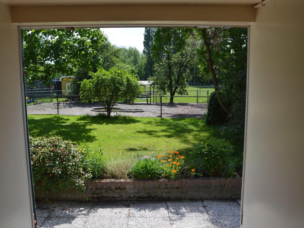 Ferienhaus Gemütliches Ferienhaus in Bergen op Zoom mit Garten (59165), Tuinwijk, , Nordbrabant, Niederlande, Bild 8