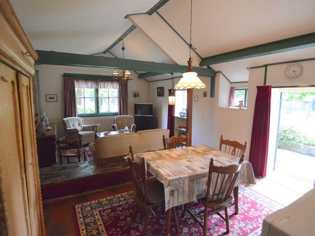 Ferienhaus Gemütliches Ferienhaus in Bergen op Zoom mit Garten (59165), Tuinwijk, , Nordbrabant, Niederlande, Bild 3