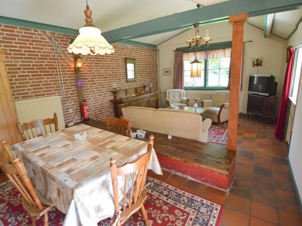 Ferienhaus Gemütliches Ferienhaus in Bergen op Zoom mit Garten (59165), Tuinwijk, , Nordbrabant, Niederlande, Bild 13