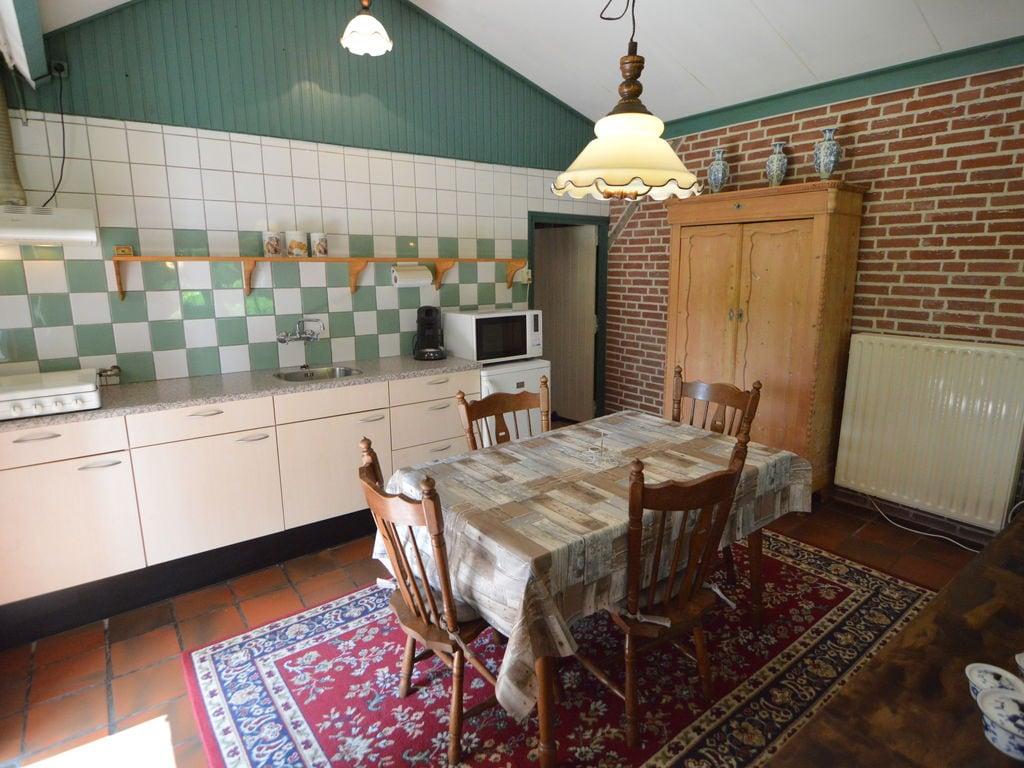 Ferienhaus Gemütliches Ferienhaus in Bergen op Zoom mit Garten (59165), Tuinwijk, , Nordbrabant, Niederlande, Bild 15