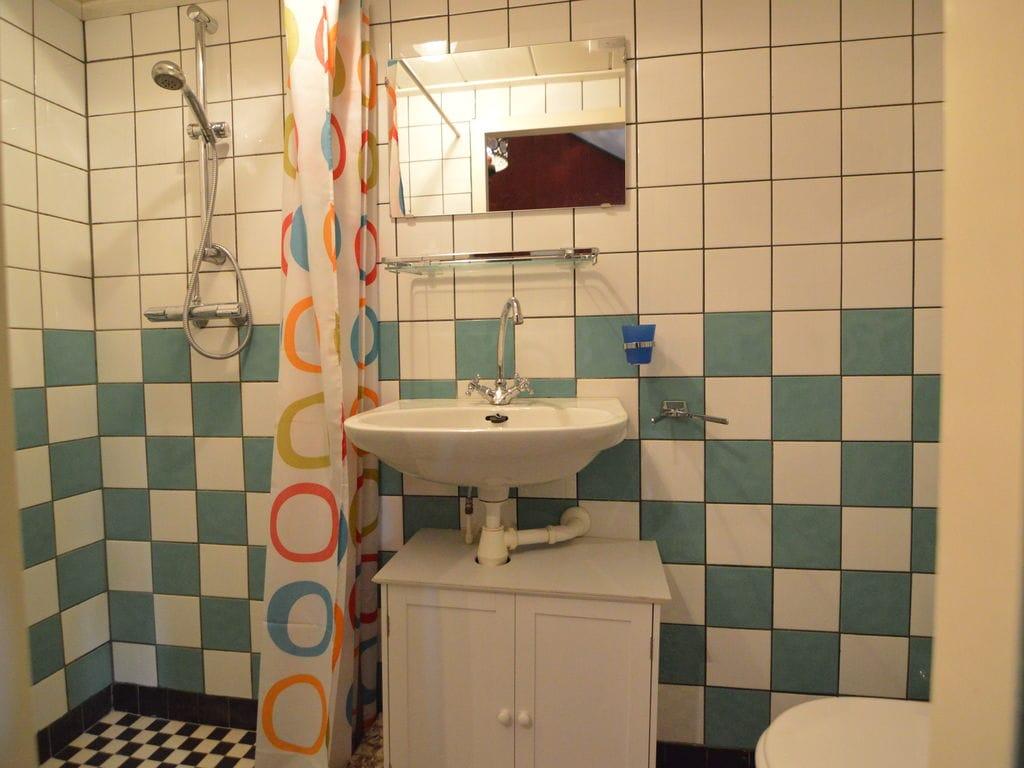 Ferienhaus Gemütliches Ferienhaus in Bergen op Zoom mit Garten (59165), Tuinwijk, , Nordbrabant, Niederlande, Bild 20